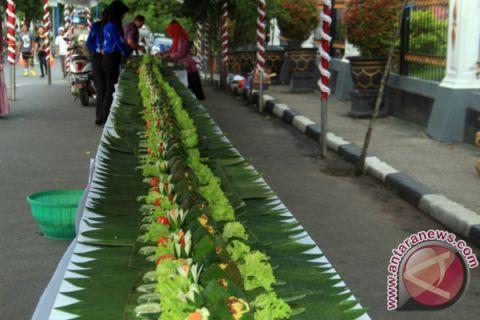 Banjarbaru pecahkan rekor nasi kebuli terbanyak