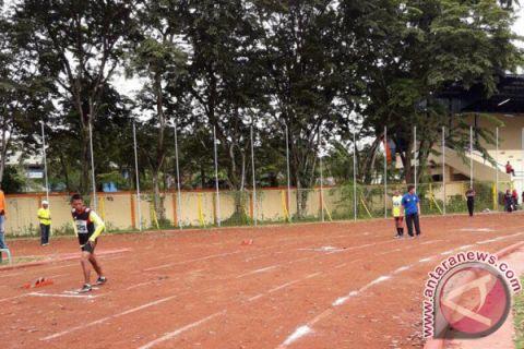Pelari Tabalong Raih Medali Emas Di Paralimpik
