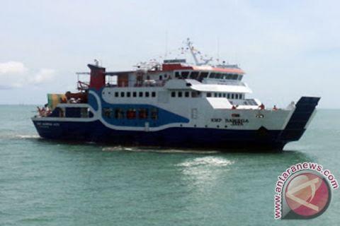 ASDP Batulicin Tetap Operasikan Kapal Bamega