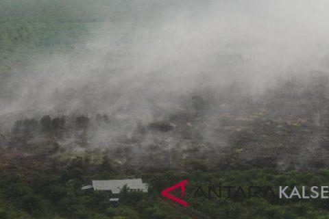 Kalsel Urutan Ke 29 Masalah Pencemaran Udara