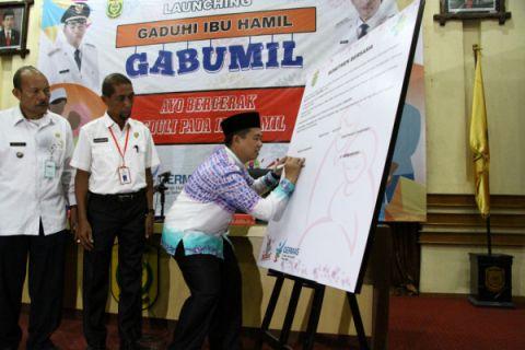 Wali Kota Ibnu Sina Minta KIB Diturunkan