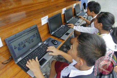 Internet berkualitas baru dinikmati 7% penduduk RI