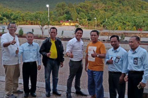 Kiram berpotensi menjadi agro wisata Kalsel