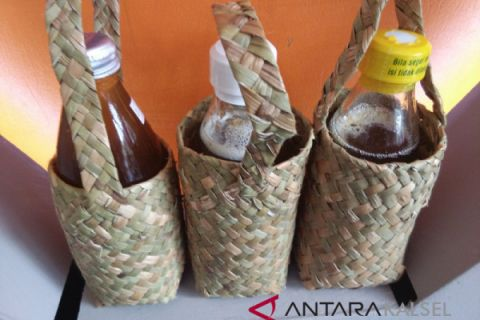 BRG: purun become a superior product of South Kalimantan peat