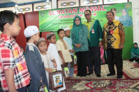 Sunatan Massal Ramadhan 1439 H