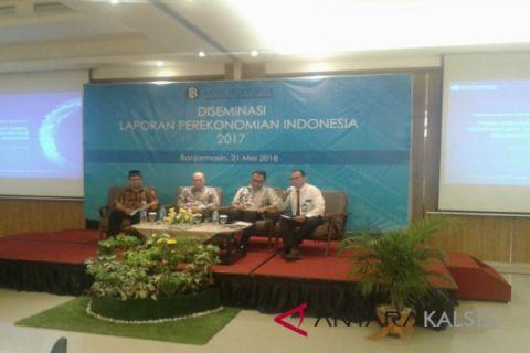 Diseminasi Laporan Petekonomian Indonesia 2017