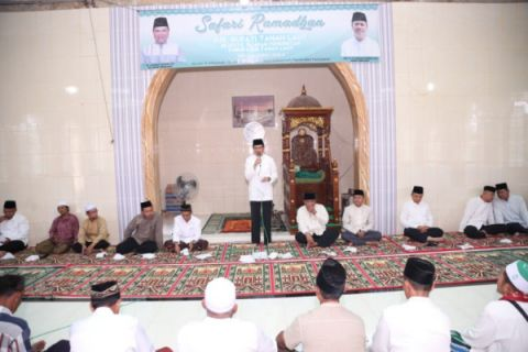 Safari Ramadhan Dusun Sumber Rejo
