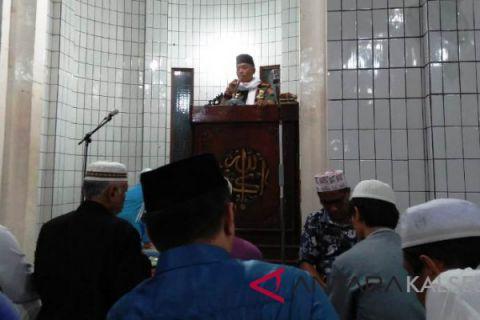 Kaum Muslim diajak maknai pilkda makna Ramadhan