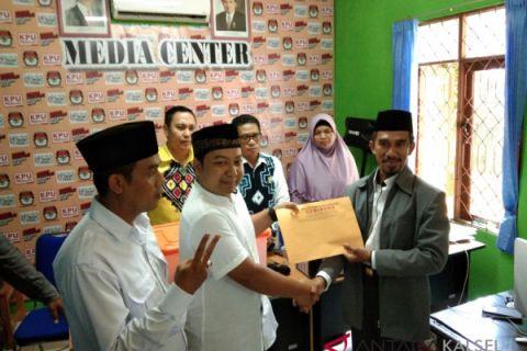 Gerindra Banjar usung anak muda maju Pileg