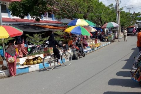 Banjarmasin segera rehab empat pasar tradisional