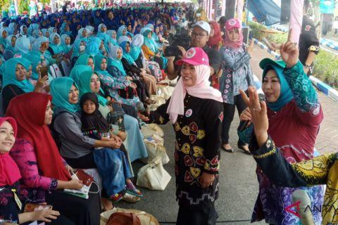 2,053 pregnant women in South Kalimantan win MURI
