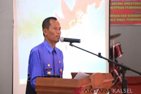 Tanah Laut wins award for human rights care