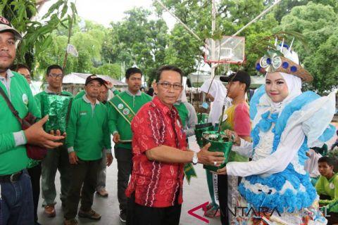 HSS gelar aksi dan festival hijau