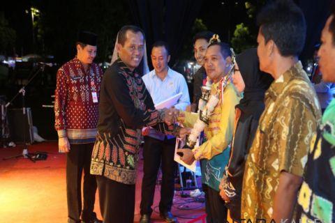 Juara Tala Expo 2018