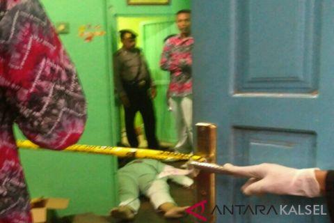 Mahasiswi Akper ditemukan tewas di rumah indekos