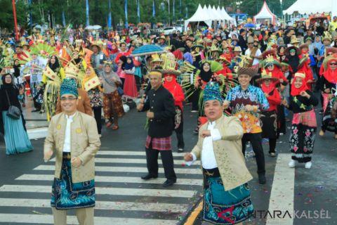 2018 Murjani Festival is lively