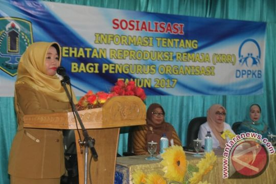 Artikel - Anisah, lindungi wanita melalui pencegahan pernikahan dini