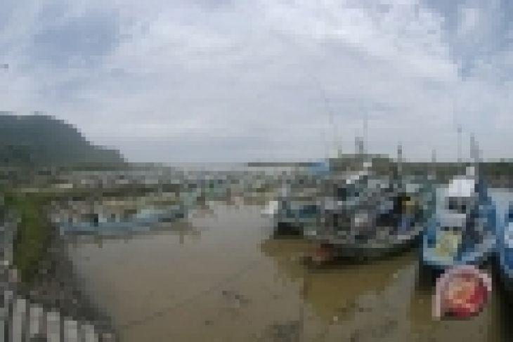 Kotabaru fishermen do not dare go to sea