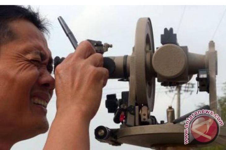 BMKG : Curah Hujan di Kalsel Masih Tinggi