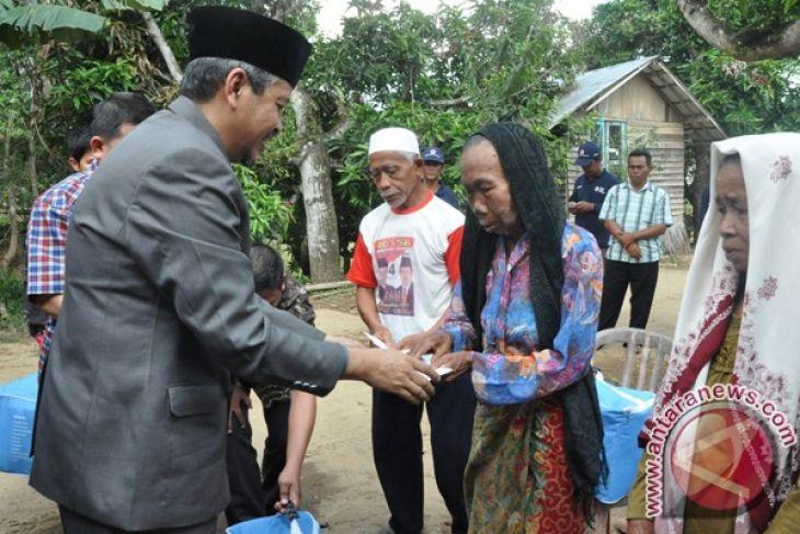 Banjar prepares program to reduce poverty