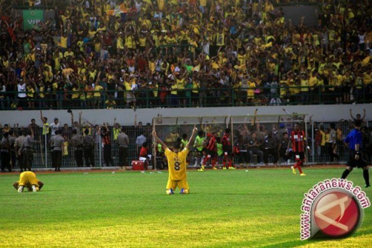 Barito Putera kalahkan PS Tira 3-1