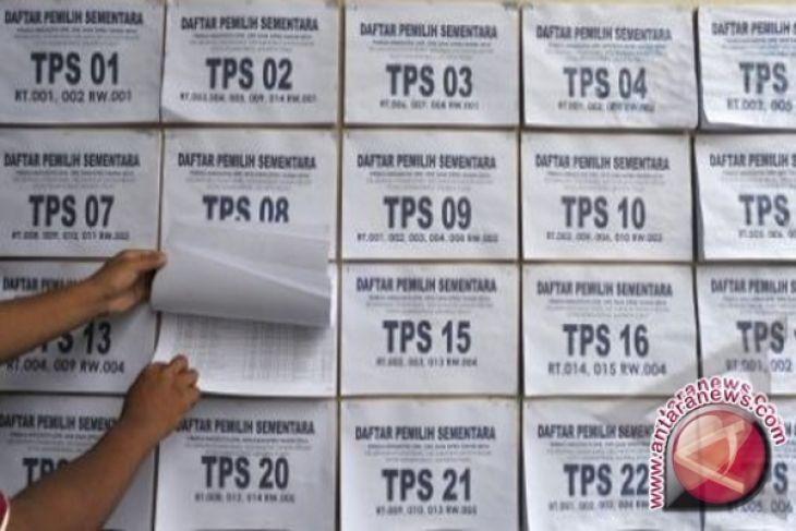 Pemutakhiran Data Pemilih Mulai 17 April