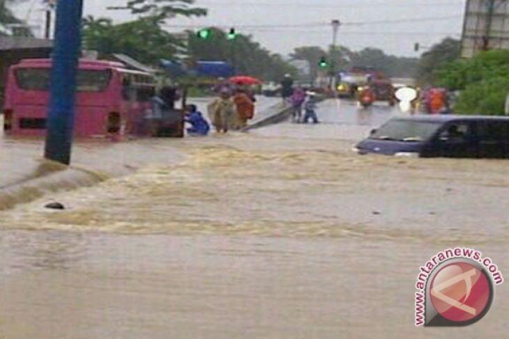 Pemkot Banjarbaru Kembali Fungsikan Guntung Cegah Banjir