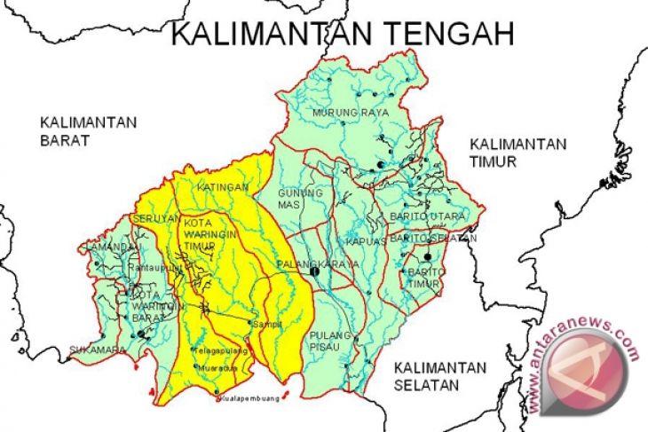 Prof Lambut: Kalteng Jadi