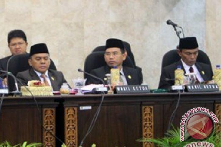 Reses Pertanggungjawaban Moril Wakil Rakyat