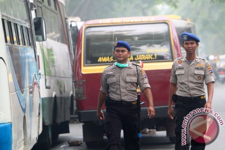 South Kalimantan public transport is of concern