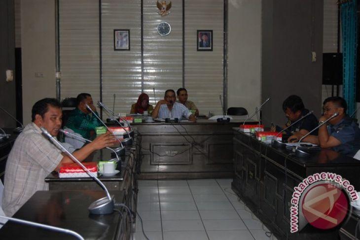 Kotabaru Telusuri Dokumen Aset Daerah