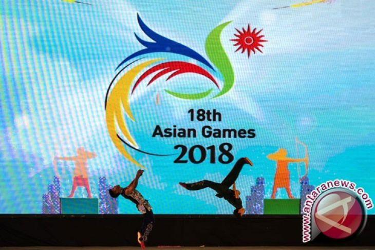 Jakarta Simulasikan Transportasi Asian Games 24 Menit