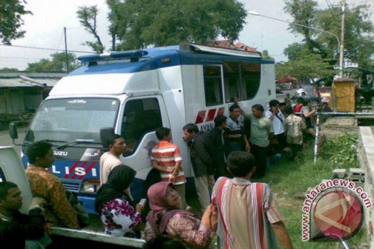 Satlantas Polres Banjar Layani SIM Keliling
