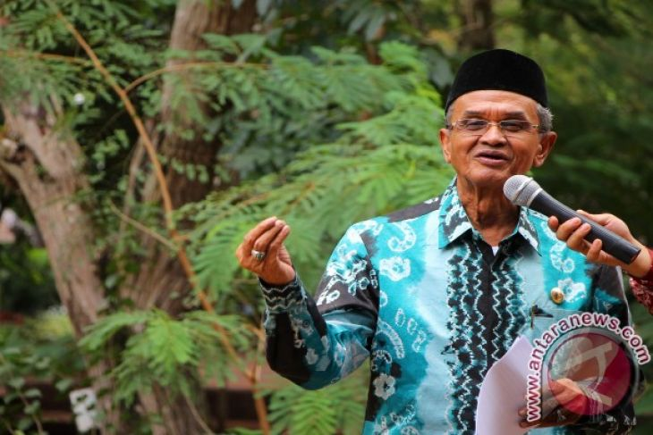 Banjar wins first place in energy saving