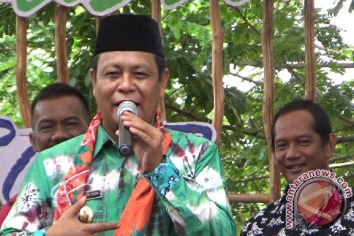 Gubernur Berharap Intakindo Kalsel Tingkatkan Kualitas