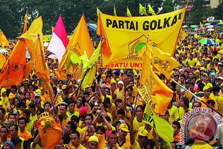 Golkar: Pemilu 2019 tantangan berat