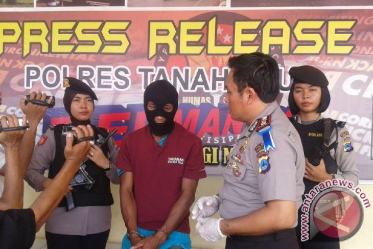 Polisi Tangkap Dua Pencuri Beras