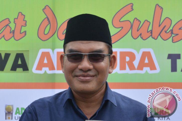 Kemenag Banjarbaru Sebarkan Informasi Haji Dan Umrah