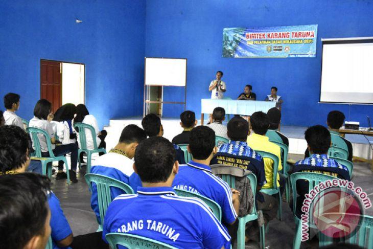 Adaro Dukung Pembangunan Desa Melalui Pelatihan Wirausaha
