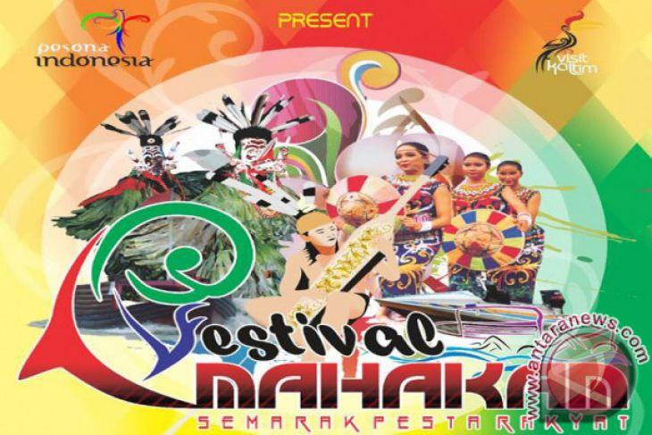 Festival Mahakam Masuk