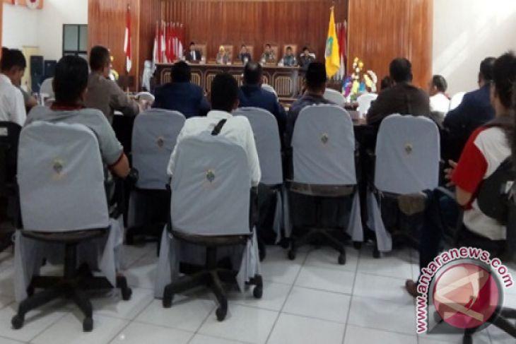 DPRD Rapat Dengar Pendapat Terkait Investasi Tambang