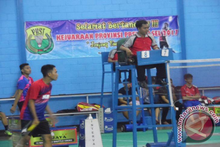 220 Atlet Turun Pada Kejurprov Kalsel