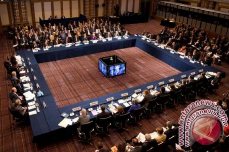 IMF: Ekonomi Indonesia Tumbuh 5,3 Persen 2018
