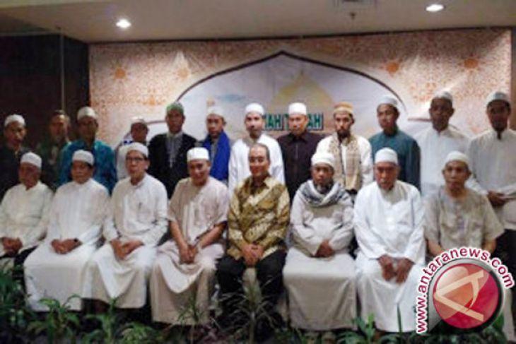 Ulama HSS Dukung Pembangunan Sektor Agama