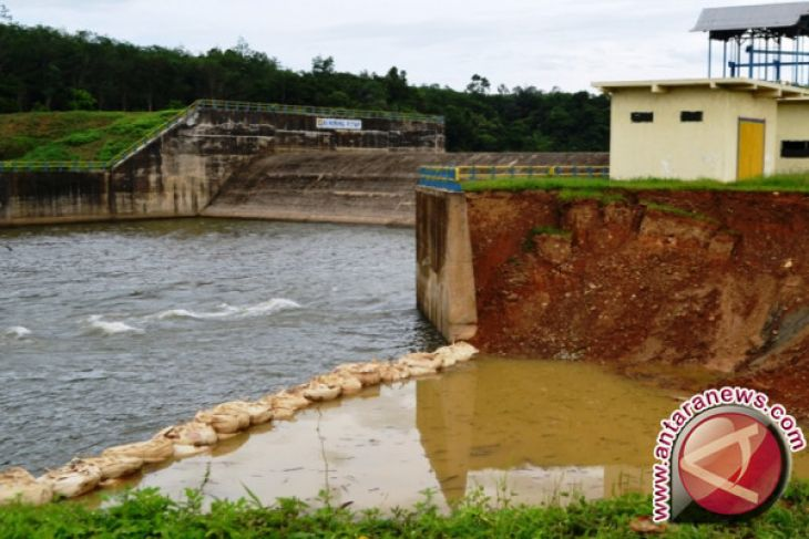 Pitap dam is recommended to be a recreation
