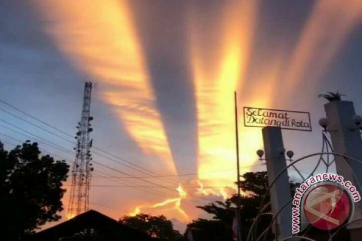 Fenomena Langit Gemparkan Masyarakat HST