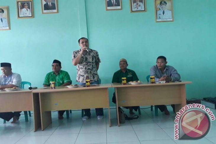 PPP Kalsel Klarifikasi Tak Usung Kader Pilkada