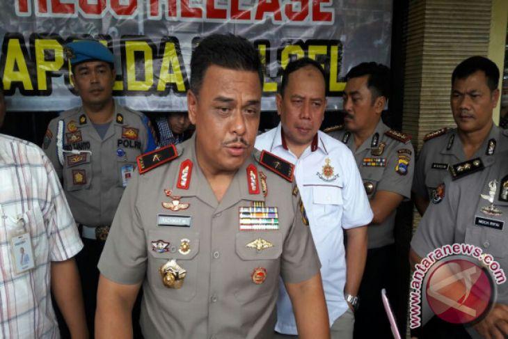 Oknum TNI Terlibat Perampokan Diserahkan Ke Denpom