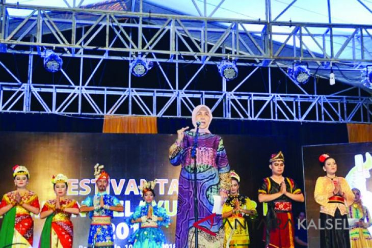 Festival Tari Serumpun Melayu Pesisir III
