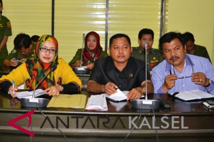 Legislatif Kotabaru Hormati Keputusan PTUN
